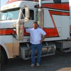 Truck Driving School Graduate Jayson Barrios: June 2010