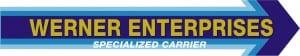 Werner Enterprises logo