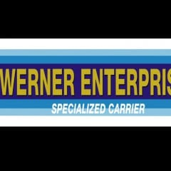 Scott Floyd, Werner Enterprises
