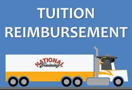 Tuition Reimbursement as a form of financial aid