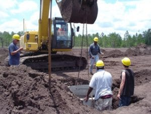 training center for heavy equipment operator
